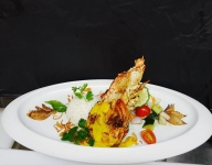 Ihi Riha Maldivian Curry