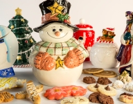 Ask the Chef: How Do I Safely Store Cookies in a Cookie Jar?