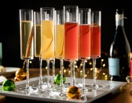 The Ins and Outs of Toasting for New Year's