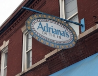 Dining Out: Adriana's On The Hill