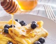 Five Ideas to Broaden Your Breakfast Horizon