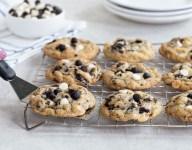 Cookies 'N' Creme Cookies