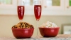 Trio of Holiday Snacks by Roni Proter