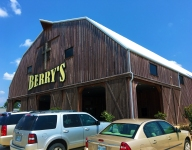 Dining Out: Berry's Seafood