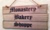 Monastery Bakery Shoppe//Kay Logsdon
