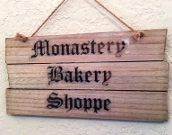 Food Gifts From the Little Portion Monastery Bakery
