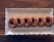 Gluten-Free Pumpkin Spice Donut Recipe