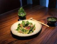 Kenko Set: Three-Course Detoxifying Meal