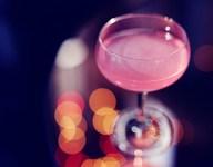 Valentine's Cocktail: Cosmopolitan