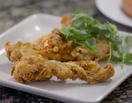 Cajun Fried Frog Leg Recipe