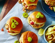 Hangover Sliders