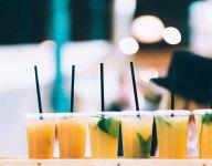 Super Bowl Cocktail + Food Pairings