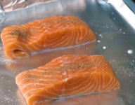 How to Make Hoisin Glazed Salmon Dinner