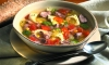 A heart and belly-warming soup made with American Lamb boneless leg or shoulder, delicious cheese tortellini's, and protein-packed veggies.