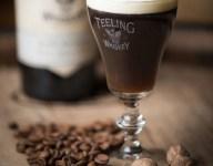The Teeling Whiskey Irish Coffee
