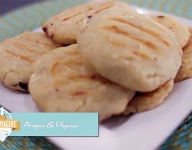 How to Make Vegan Arepas and Pupusas