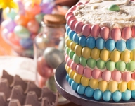 17 Beautiful and Fun Easter Recipes