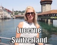 Travel the World: Things to Do in Lucerne, Switzerland