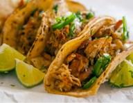 Leftover Pork Carnitas Tacos Recipe