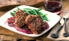 If you're not familiar with lamb, Lamb Loin Chops are a great place to start! This simple and quick weeknight meal is made in less than 20 minutes, has tons of flavor, and looks beautiful when plated.