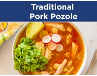 Traditional Pork Pozole