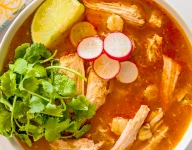 Traditional Pork Pozole Recipe