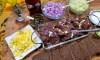 Bungalow Chef's Chicken Liver Paté