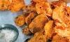 Ever think about making your own potato chips? It's easier than you think. These Honey-Glazed Sweet Potato Chips are made with - no surprise - sweet potatoes, enhanced with the flavors of honey and ground cinnamon.