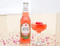 Celebrate Mom With This Rosé Cherry Blossom