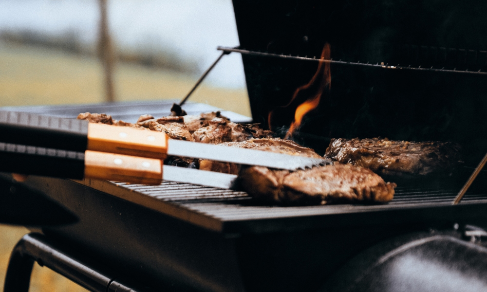 Grilling is more popular than ever, but it can be a little intimidating for newcomers, and home-grilling pros are always looking for ways to improve. No worries, we've got you covered with tips from one of the industry's best, Josh Tanner, partner ofNew York Prime Beef.