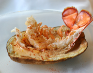 Bodacious Lobster Bisque Bowls