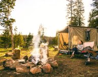 Going Camping? You'll Need These Tips to Ensure Food Safety