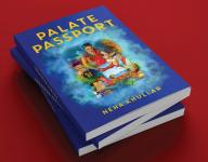 Palate Passport: A Global Culinary Journey