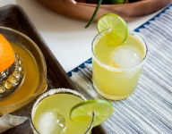 Make Your Cinco and Derby Libations Sparkle!