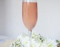 When Harry Met Meghan: Royal Wedding Cocktail
