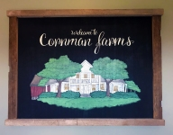 Visit Ann Arbor: The Historic Zingerman's Cornman Farms