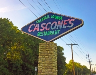 Visit Kansas City: Cascone's Restaurant Review