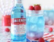 Smirnoff™ Ice Red, White & Berry Lemonade