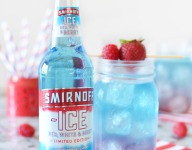 Take A Five-Day July 4th Weekend With Smirnoff™ Ice!