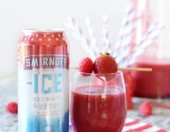 Smirnoff™ Ice Red, White & Berry Slushie