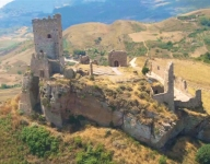 Visit Sicily: Take a Trip to Cefalà Diana