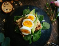 9 Trends For Eggs