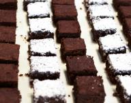 Délice au Chocolat Noir