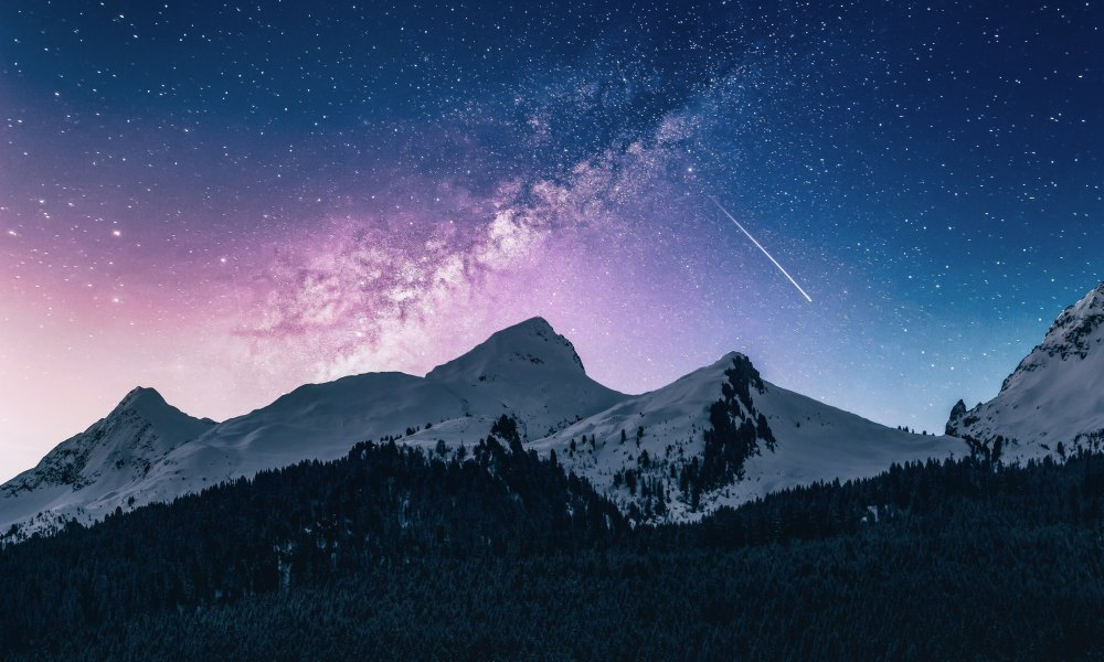 The Perseid is the most popular meteor shower of the year for the Northern Hemisphere and will peak the nights of August 11-12 and 12-13.