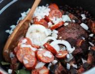 Brazilian Feijoada Barbecue