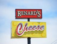 Visiting Renard's Cheese