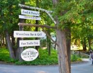 Door County: Fred & Fuzzy's