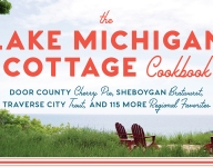 The Lake Michigan Cottage Cookbook: A Food Channel Review