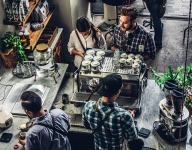 Top 20 Cities For Coffee Lovers