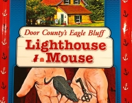The Lighthouse Mouse of Door County